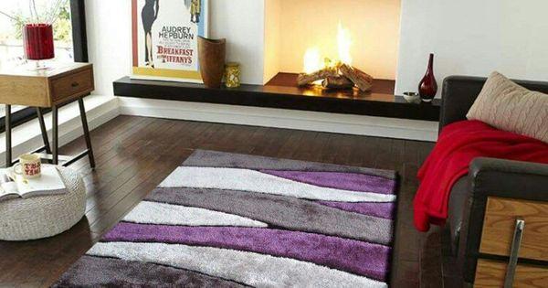 Nice Rug Interior Design Pinterest Nice Purple And