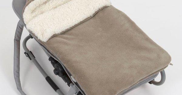 nid d ange turbulette pour cosy taupe amadeus cadeaux. Black Bedroom Furniture Sets. Home Design Ideas