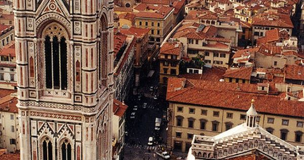 Florence / photo by Irene travel guide travel tips travelling collections