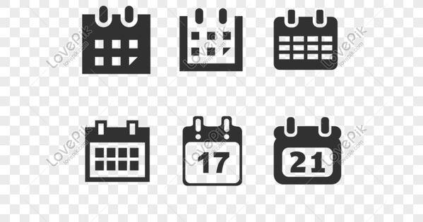 موقع أيقونة التطبيق أيقونة التقويم أيقونة التاريخ أيقونة وقت أيق Calendar Icon Time Icon Website Icons