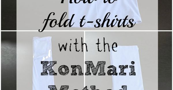 How to fold i m done and shirts on pinterest