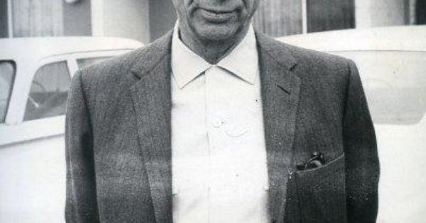 Hyman Roth = Meyer Lansky (born Meier Suchowlański; (July ...