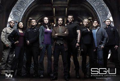 Stargate Universe No Season 3 Stargate Universe Stargate Stargate Atlantis