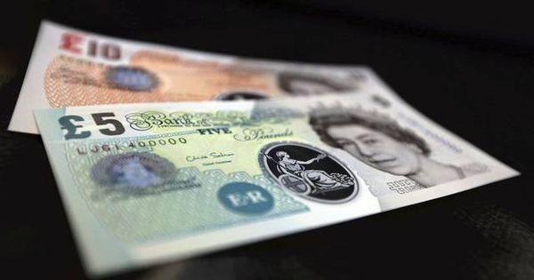 الإسترليني يتحول إلى التراجع بعد بيانات اقتصادية مباشر تحولت العملة البريطانية نحو التراجع خلال تداوت الي Bank Notes Bank Of England Us Dollars