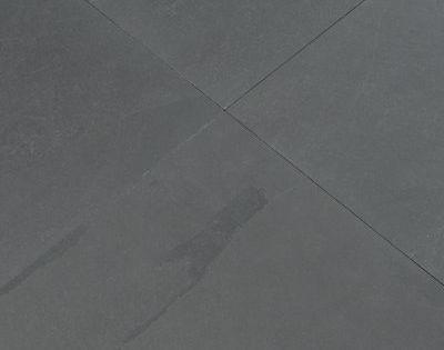 Msi Montauk 12 X 24 Natural Stone Field Tile In Black Tiles Slate Tile Slate Flooring