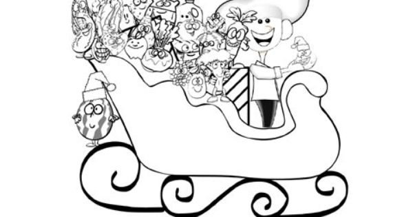chefsolus coloring pages - photo#4