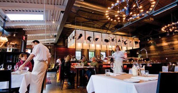 Irving Street Kitchen Portland Oregon Wine Design Restaurant