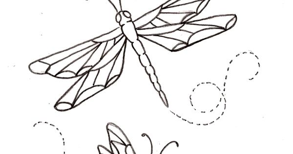 Dragonfly Tattoo by ~Metacharis on deviantART   Tattoos ...