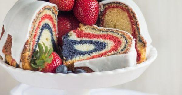 memorial day baking ideas
