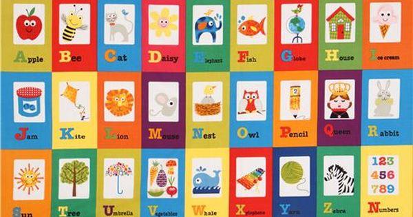 Abecedario En Ingles Buscar Con Google Fabric Patchwork Fabric Miniature Books