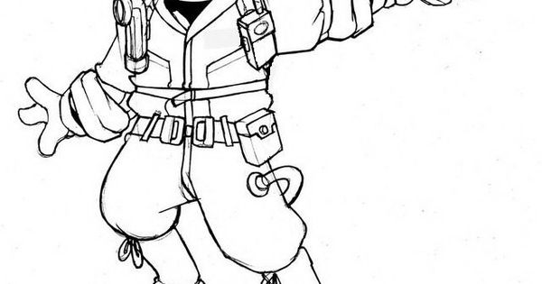 Ghostbusters Coloring Pages Ghostbusters Sketches