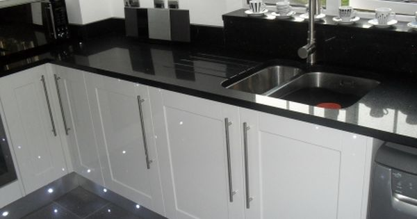 Google Image Result For Http Www Derekponting Co Uk Images Kitchen Fitters Cirencester 1 Jpg Modern Kitchen Worktops White Gloss Kitchen Home Decor Kitchen