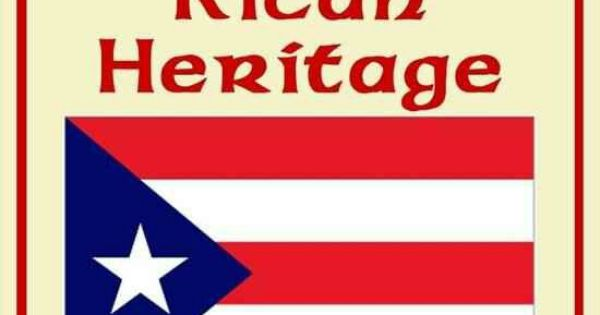 puerto rico flag meaning