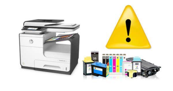 Prepara La Cartera Las Nuevas Impresoras De Hp No Te Dejaran Usar