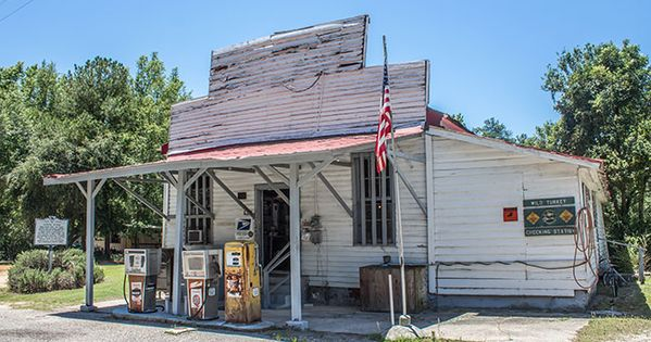 Lenoir Store Horatio South Carolina Sumter County Sumter South Carolina