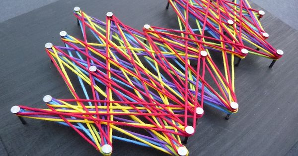 delicateCONSTRUCTION- cute crafts ideas!