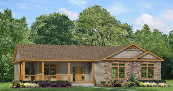 The Greystone - 43603A Clayton | For the Home/ building