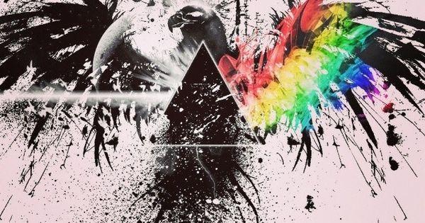 Pink Floyd Tattoo Duhh