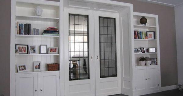 Kamer en suite voorbeeld huis tuin pinterest - Moderne deco volwassen kamer ...