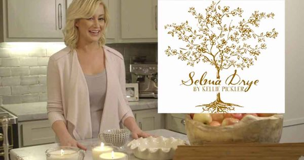 Kellie pickler launches home goods line inspired by her grandmother inspiration pinterest Home goods decor pinterest