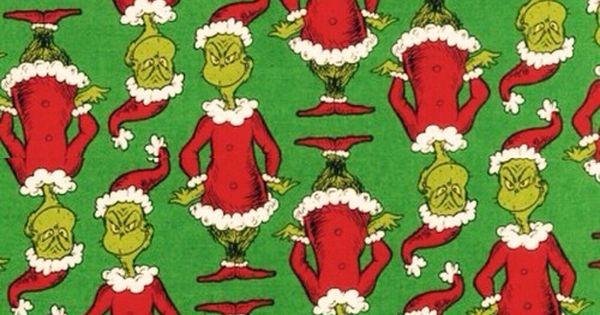 Fondos Para Pantallas De Grinch Para Navidad: The Grinch Wallpapers Wallpapers Zone Desktop Background