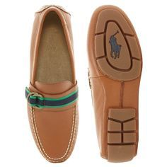 Ralph Lauren #polo #loafers #shoes
