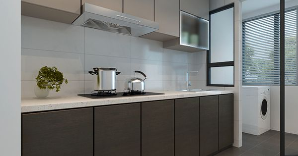 Renovation guide to layout and configurations for your for Kitchen configurations