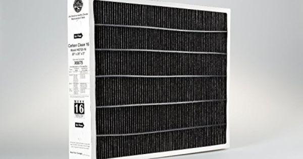 X6675 Lennox 20x25x5 Merv 16 Filter Media For Hcc20 28 Lennox Healthy Climate Http Www Ama Clean Air Conditioner Filter Clean Air Conditioner Furnace Filters
