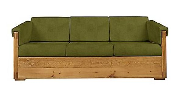 This End Up Classic Sleeper Sofa Maybe A Diy Version Diy Couch Ideas Pinterest Pallet