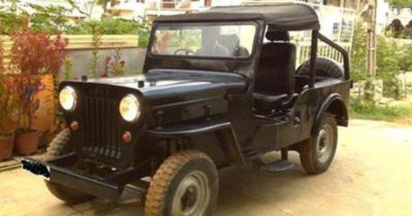 Mahindra Jeep User Mahindra Jeep Jeep Vehicles