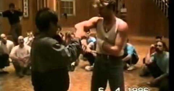 Wing Chun Philipp Bayer Ving Tsun 002 Youtube Wing Chun Martial Arts Martial