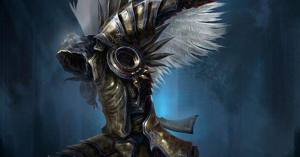 Illustration: Blizzard - Warcraft