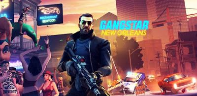 Gangstar New Orleans V1 1 1d Mod Apk Unlimited Ammo Mod Apk Free Download For Android Mobile Games Hack Obb Full Version Hd App New Orleans Orleans Cheating