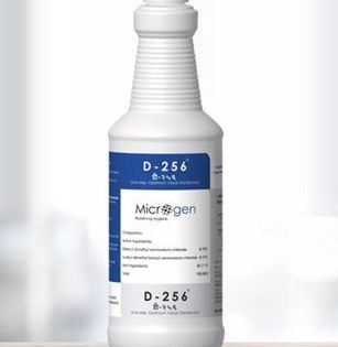 D 256 Microsidd Surgical Dressing How To Apply Broad Spectrum