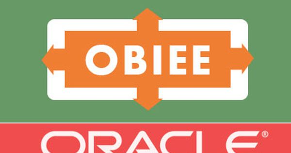 Oracle Corporation Developed Business Intelligence Server Which Is Known As Oracle Business Intelligence E Education Blog Online Training Business Intelligence