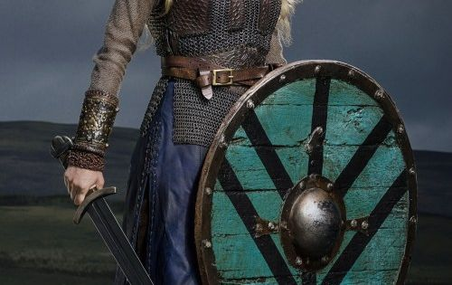 History Of The Vikings And Norse Culture By Njord Kane Katheryn