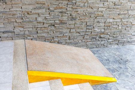 How To Make A Concrete Ramp Wheelchair Ramp Outdoor Ramp Ramp