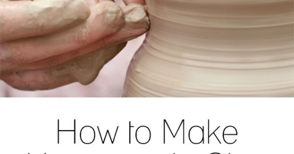 Learning how to make homemade clay can be a great way for ...