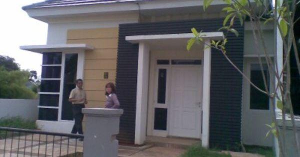 Model Rumah Minimalis Sederhana Dan Simpel Rumah Minimalis Rumah Desain Rumah