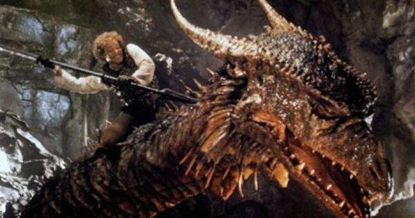 Mundos Propios Aquí Hay Dragones Películas De Dragones En El Cine Dragon Movies Dragon Slayer Fantasy Films