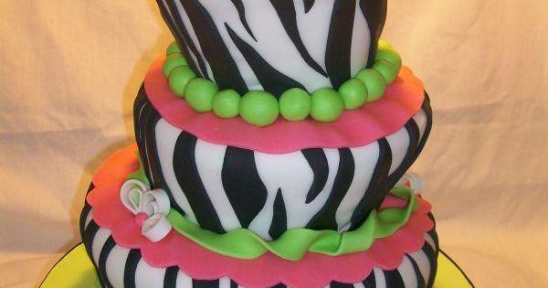 Cakes | Birthday Cake | Cupcake Birthday Cake | Girl Birthday Cake: