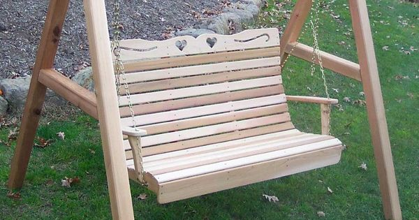 swing plans | Woodworking printable porch swing plans PDF ...