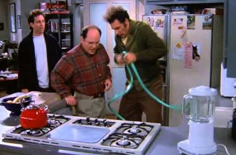 Seinfeld Hoochie Mama Incident With Kramer And George Love This Seinfeld Kramer Laughter What does hoochie mama mean in slang? pinterest