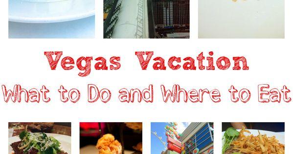 {Travel Tuesday} Vegas