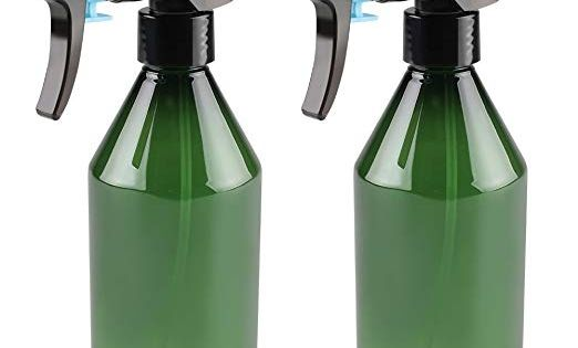 Longway 10 Oz 300ml Plastic Empty Spray Bottle Super Fine Mist Trigger Sprayer Refillable Spray Con Spray Bottle Glass Spray Bottle Fine Mist Spray Bottle