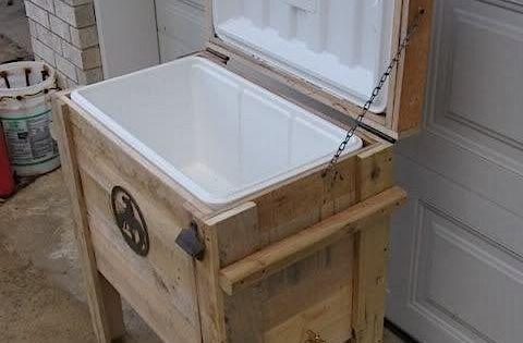 recycling coole m bel aus alten paletten teil 3 video klonblog gute idee pinterest. Black Bedroom Furniture Sets. Home Design Ideas