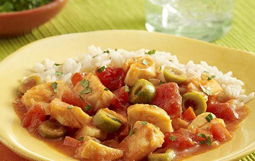 Cod fish stew bacalao guisado f cil recipe cod fish for Fish stew recipe cod