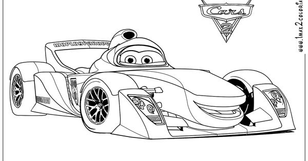 to print 171 coloriages cars2 9 187 click on the printer icon at the right of this page coloriage