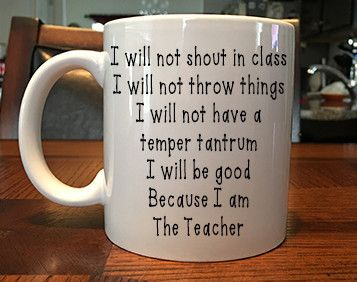 Wine Coffee Mug Personalised Tea Mug Hilarious Cup Funny Coffee Change Things