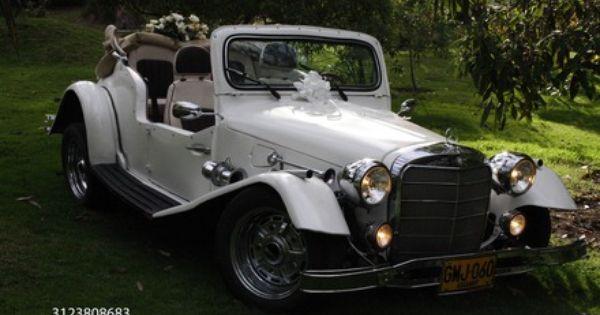 Autos Antiguos Clasicos A La Venta En Chile Buscar Con Google